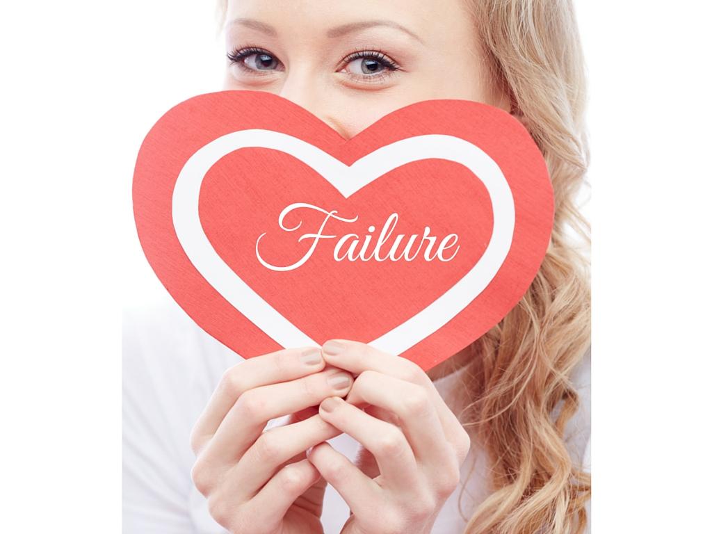 Failure, I Love You