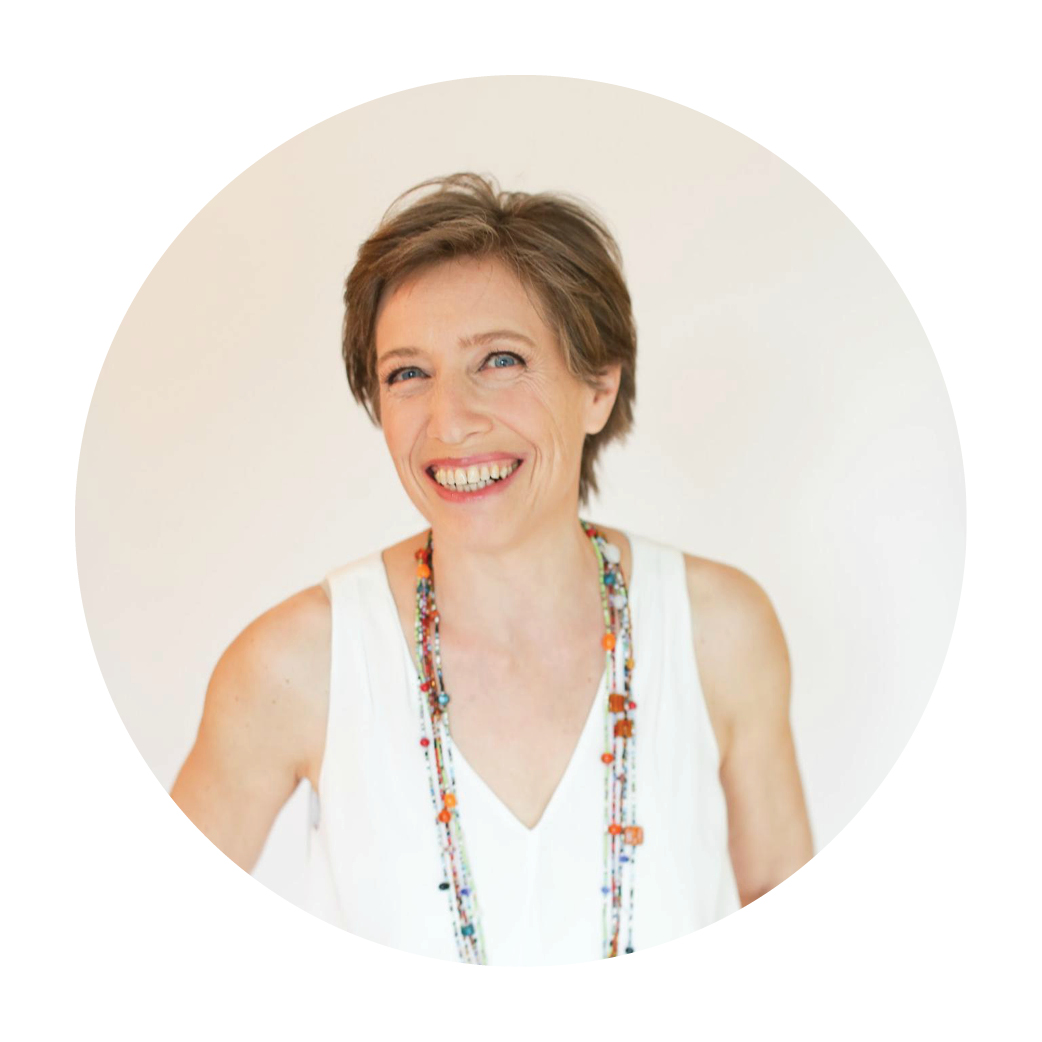 Ep 95: Speaking Your Mind with Linda Ugelow